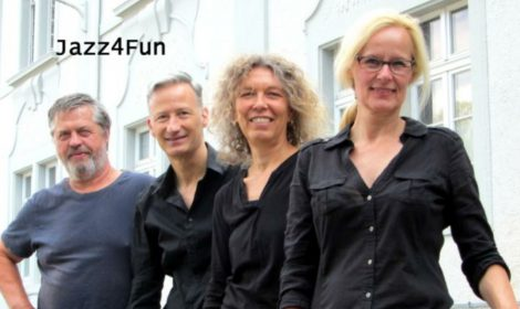 Jazz4Fun 10.Oktober 2020 18:30 Uhr